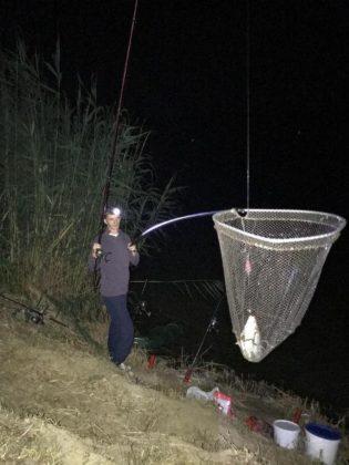 """cupa pescuit tomita lazar 5 315x420 - GALERIE FOTO: Pescarii și-au arătat măiestria la cupa """"Tomiță Lazăr"""""""