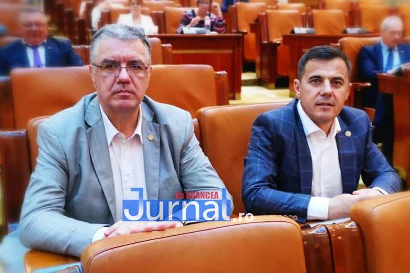 deputat ion stefan - Moțiunea de cenzură, în Parlament. Aleșii PSD au ieșit din sală