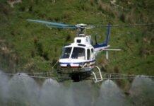 dezinsectie aeriana elicopter 218x150 - Jurnal de Vrancea