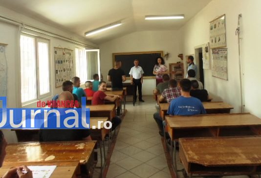 penitenciarul focsani festivitate incheiere an scolar 534x365 - Jurnal de Vrancea
