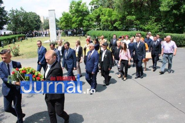 ziua eroilor ion stefan3 630x420 - FOTO-Ion Ștefan: Ziua Eroilor, o zi în care îi pomenim pe eroii români care au căzut pe toate câmpurile de luptă de-a lungul veacurilor