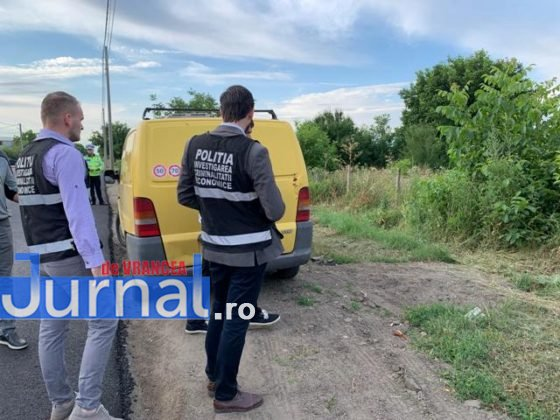 actiune politia rutiera14 560x420 - FOTO-VIDEO: Filtre de poliție la toate intrările în oraș! Ce au căutat oamenii legii de la primele ore