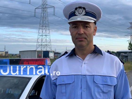 actiune politia rutiera4 560x420 - FOTO-VIDEO: Filtre de poliție la toate intrările în oraș! Ce au căutat oamenii legii de la primele ore