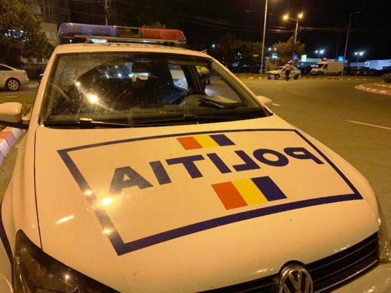 razie noapte politie focsani 7 560x420 - FOTO-VIDEO: Razie de amploare, sâmbătă noapte, printre șoferii din Focșani