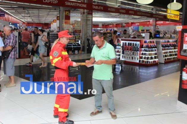 """campanie isu vrancea 5 630x420 - """"Marți 13 - Preveniți ghinionul"""", o campanie derulată de ISU Vrancea"""