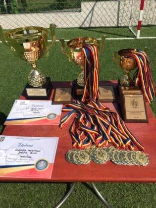 campionatului de minifotbal al MAI finala2 315x420 - FOTO: I.P.J. Vrancea, în finala Campionatului de Minifotbal al Ministerului Afacerilor Interne – ediția 2019