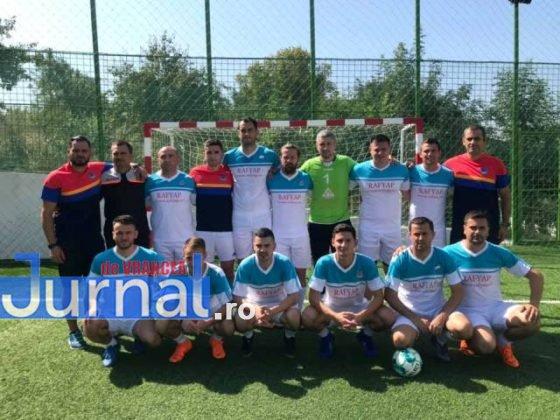 campionatului de minifotbal al MAI finala5 560x420 - FOTO: I.P.J. Vrancea, în finala Campionatului de Minifotbal al Ministerului Afacerilor Interne – ediția 2019