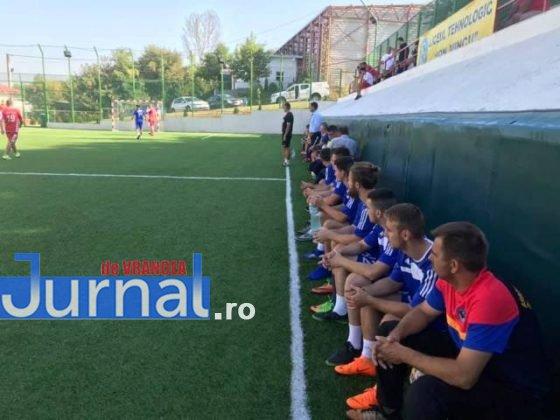 campionatului de minifotbal al MAI finala6 560x420 - FOTO: I.P.J. Vrancea, în finala Campionatului de Minifotbal al Ministerului Afacerilor Interne – ediția 2019