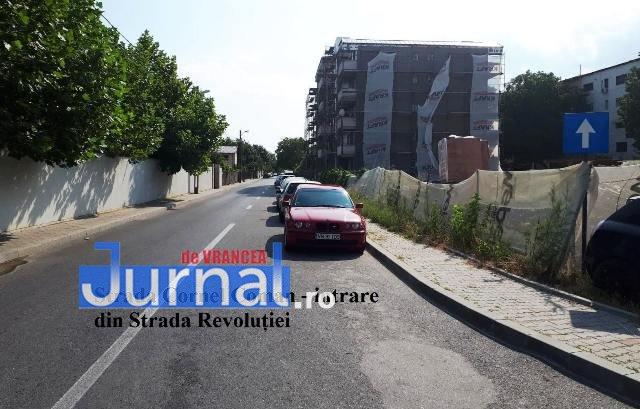 cartierul sud reguli noi trafic 3 - FOTO: Primăria Focșani instituie noi reguli de trafic în cartierul SUD
