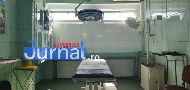 sectia pediatrie modernizata spitalul judetean10 - FOTO: Pediatria Spitalului Județean Focșani a fost modernizată