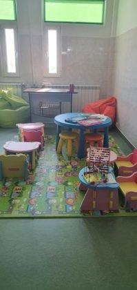 sectia pediatrie modernizata spitalul judetean12 199x420 - FOTO: Pediatria Spitalului Județean Focșani a fost modernizată