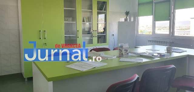 sectia pediatrie modernizata spitalul judetean13 - FOTO: Pediatria Spitalului Județean Focșani a fost modernizată