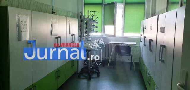 sectia pediatrie modernizata spitalul judetean14 - FOTO: Pediatria Spitalului Județean Focșani a fost modernizată