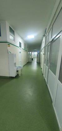 sectia pediatrie modernizata spitalul judetean3 199x420 - FOTO: Pediatria Spitalului Județean Focșani a fost modernizată