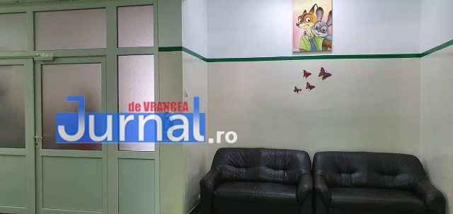 sectia pediatrie modernizata spitalul judetean5 - FOTO: Pediatria Spitalului Județean Focșani a fost modernizată