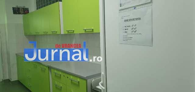 sectia pediatrie modernizata spitalul judetean8 - FOTO: Pediatria Spitalului Județean Focșani a fost modernizată