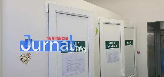 sectia pediatrie modernizata spitalul judetean9 - FOTO: Pediatria Spitalului Județean Focșani a fost modernizată