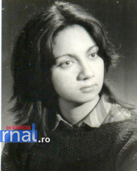 Ona Diana Renea - Școala nr. 3 din Focșani va purta numele scriitoarei Oana-Diana Renea