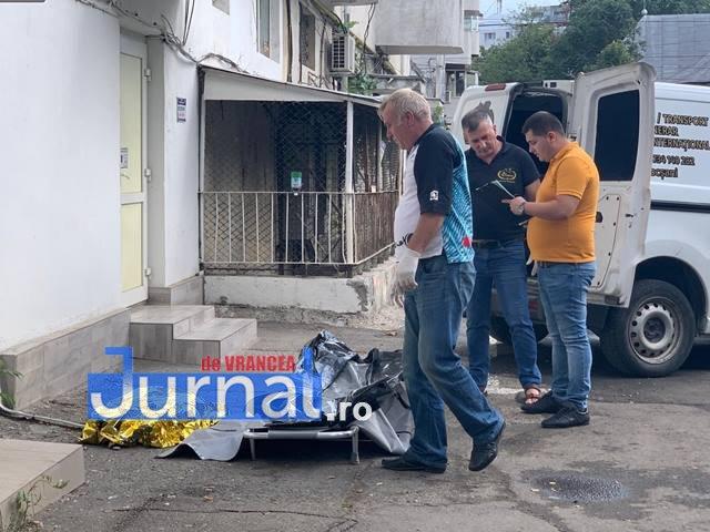 copil cazut de la etaj focsani6 - UPDATE-VIDEO-FOTO-ULTIMĂ ORĂ: Un copil de 2 ani a murit după ce a căzut de la etajul 8 al unui bloc de pe Bulevardul Unirii