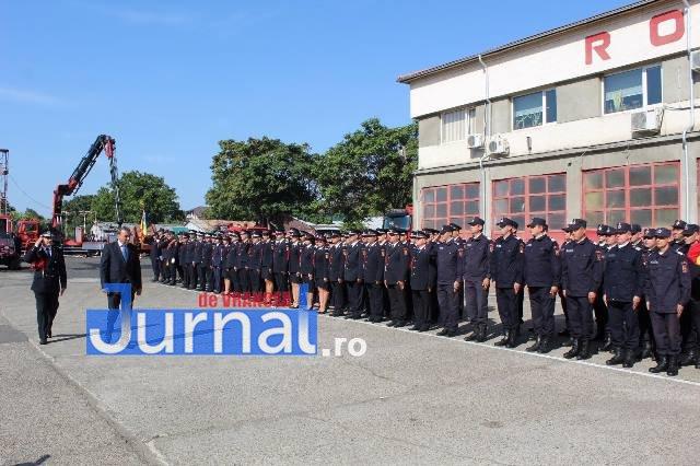 isu vrancea ziua pompierilor3 - FOTO: Pompierii vrânceni au celebrat Ziua Pompierilor din România