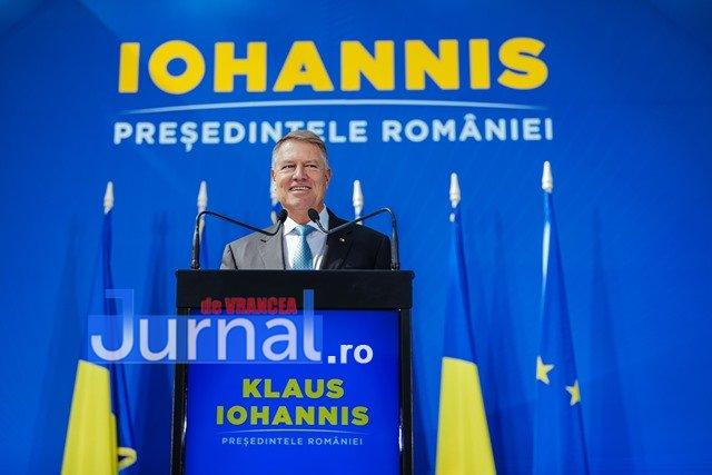 klaus iohannis prezidentiale oltenia4 - FOTO: Președintele Klaus Iohannis i-a cucerit și pe olteni