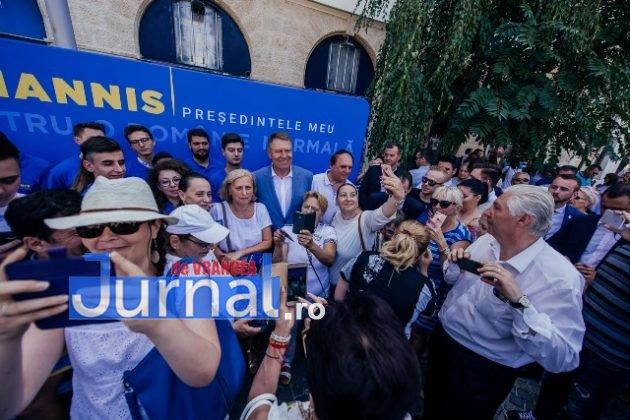 pnl iohannis alegeri prezidentiale 2 630x420 - GALERIE FOTO: Motivele pentru care românii semnează în număr mare pentru candidatura lui Iohannis