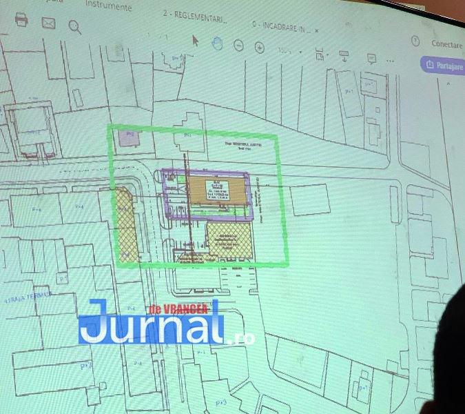 puz palat de justitie focsani 3 - VIDEO: Justiție sau locuințe? Cea mai grea misiune pe care o are Consiliul Local Focșani în acest mandat