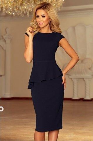 rochii casual elegante5 - Rochii de zi casual, office sau elegante de la JojoFashion