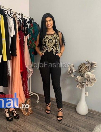 salopeta dama eleganta haine2 - Salopete de damă elegante sau casual pentru orice anotimp de la JojoFashion