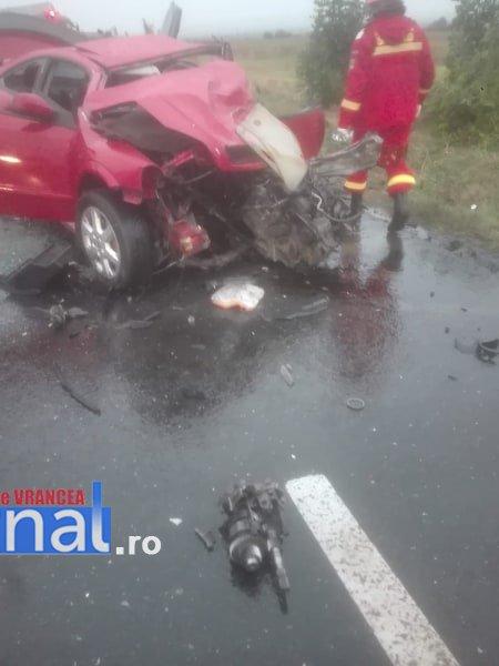 72137210 430795607553168 800794079653789696 n - ULTIMA ORĂ - FOTO: Trei răniți după ce două mașini s-au ciocnit violent pe DN2, la ieșirea din Golești