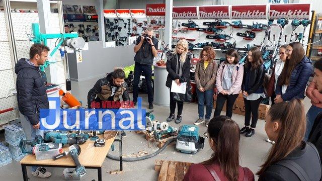Centrul de Tineret Focsani proiect tineri5 - FOTO: Practica bate teoria. Zeci de tineri, învățați să răspundă provocărilor de pe piața muncii