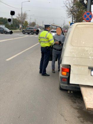 actiune politia vrancea4 315x420 - FOTO: 40 de șoferi au rămas pietoni în urma unei acțiuni de amploare a polițiștilor vrânceni