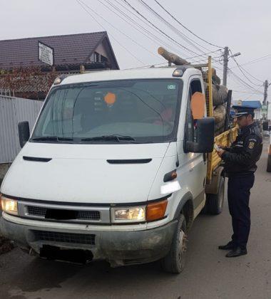 actiune politia vrancea6 380x420 - FOTO: 40 de șoferi au rămas pietoni în urma unei acțiuni de amploare a polițiștilor vrânceni
