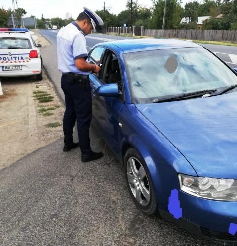 filtru politie 3 - ATENȚIE ȘOFERI! Începând de sâmbătă, folosirea telefonului la volan va fi aspru pedepsită