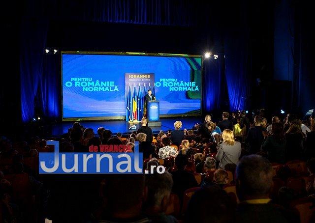 klaus iohannis cluj prezidentiale5 - FOTO: Klaus Iohannis a făcut tot ceea ce putea să facă un președinte pentru a opri atacurile PSD împotriva statului român