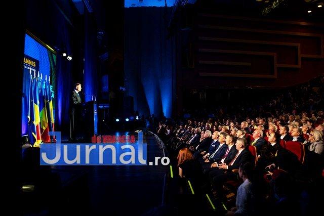 klaus iohannis cluj prezidentiale6 - FOTO: Klaus Iohannis a făcut tot ceea ce putea să facă un președinte pentru a opri atacurile PSD împotriva statului român