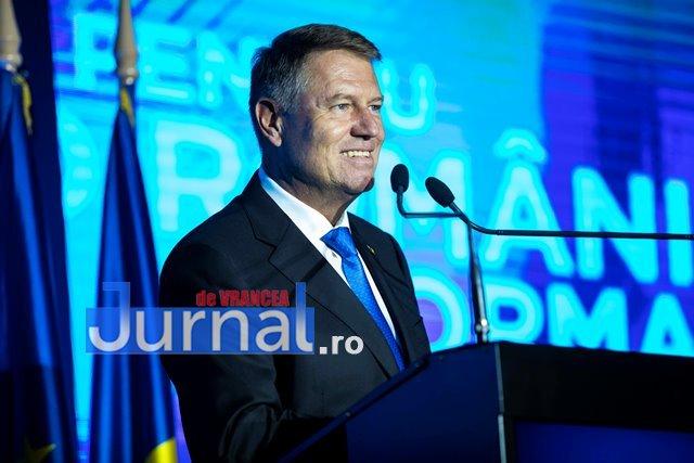 klaus iohannis cluj prezidentiale7 - FOTO: Klaus Iohannis a făcut tot ceea ce putea să facă un președinte pentru a opri atacurile PSD împotriva statului român