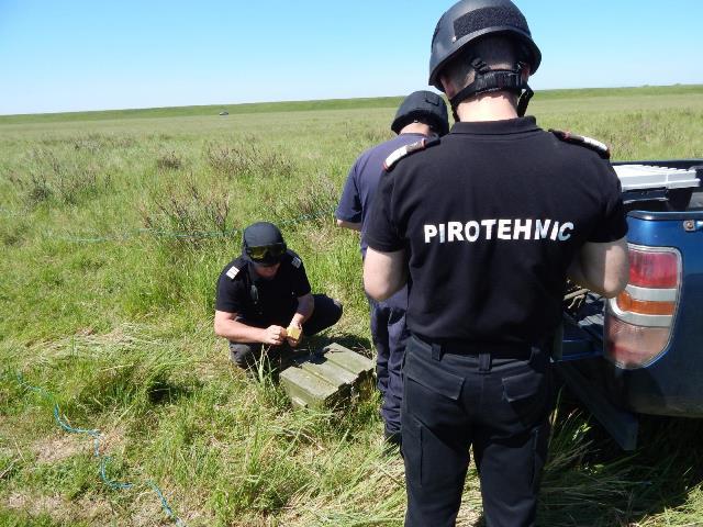 pompierul lunii septembrie plutonier adjutant ocheană dorel marinica3 - FOTO: Pompierul lunii septembrie 2019, plutonier adjutant Ocheană Dorel-Marinică