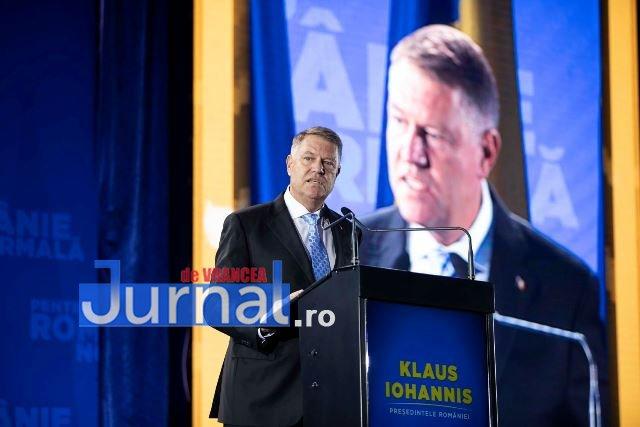 reuniune pnl vrancea focsani2 - Klaus Iohannis și Ludovic Orban vin, miercuri, la Focșani