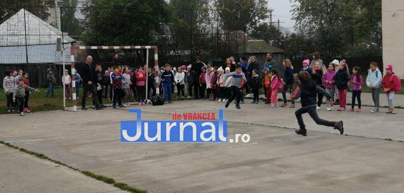 scoala paunesti vrancea 4 - Școala din Păunești, 154 de ani de la înființare