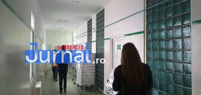 sectie obstretica ginecologie spitalul focsani 1 - FOTO: Secția Obstetrică Ginecologie de la Spitalul Județean a fost modernizată