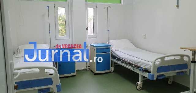 sectie obstretica ginecologie spitalul focsani 10 - FOTO: Secția Obstetrică Ginecologie de la Spitalul Județean a fost modernizată