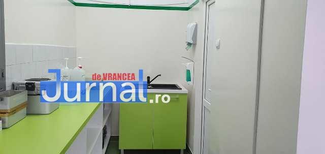 sectie obstretica ginecologie spitalul focsani 5 - FOTO: Secția Obstetrică Ginecologie de la Spitalul Județean a fost modernizată