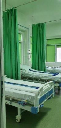 sectie obstretica ginecologie spitalul focsani 6 199x420 - FOTO: Secția Obstetrică Ginecologie de la Spitalul Județean a fost modernizată