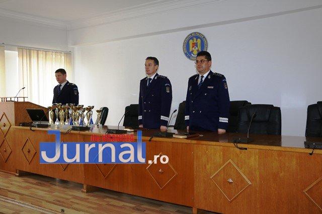 avansari in grad ipj vrancea1 - FOTO: 18 polițiști de la IPJ Vrancea, avansați în grad înainte de termen