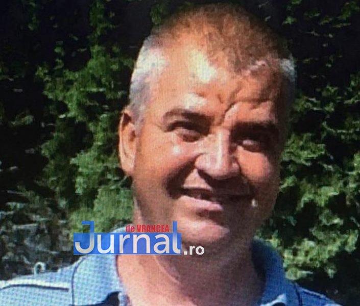 disparut 696x592 - L-AȚI VĂZUT? Un bărbat dispărut din Bacău, văzut ultima oară urcându-se într-un tren cu destinația Adjud