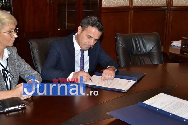 ion stefan ministrul dezvoltarii2 - FOTO: Ion Ștefan a preluat oficial Ministerul Lucrărilor Publice, Dezvoltării și Administrației. Ce planuri are în mandatul său