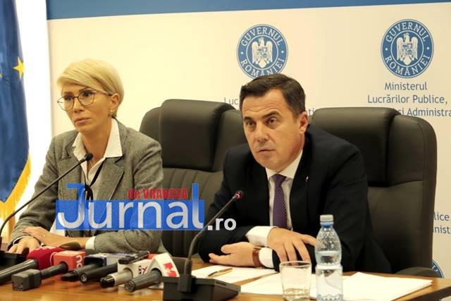 ion stefan ministrul dezvoltarii3 - FOTO: Ion Ștefan a preluat oficial Ministerul Lucrărilor Publice, Dezvoltării și Administrației. Ce planuri are în mandatul său