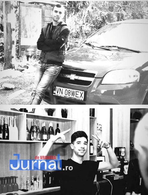 ospatar barman l atelier - FOTO: Doliu în restaurantul L'Atelier! Una dintre victimele accidentului de pe centură lucra ca barman în restaurant