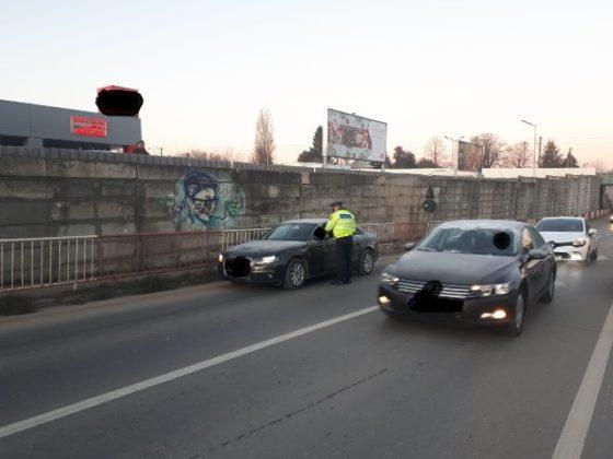 actiune politie siguranta si ordine publica5 560x420 - FOTO: Acțiune de amploare a polițiștilor focșăneni pentru menținerea ordinii și siguranței publice